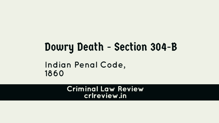 indian penal court sections